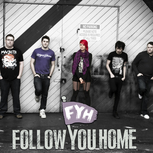Follow You Home's avatar