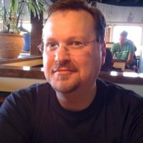 Bill Reid's avatar