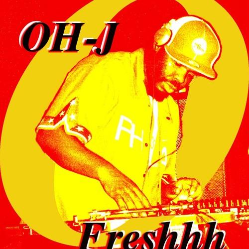 OH-J Freshhh's avatar