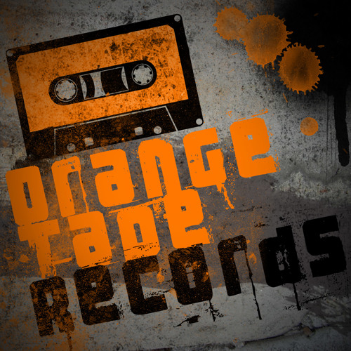 Orange Tape Records's avatar