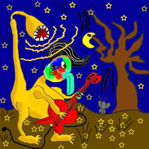 Rockschuppen's avatar
