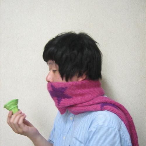 NATSUNOGOGO's avatar