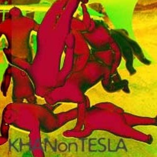 KHANON TESLA's avatar
