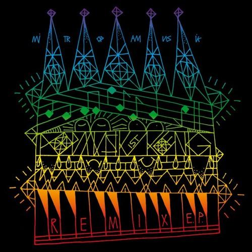 Mitropamusik Remix 2011's avatar