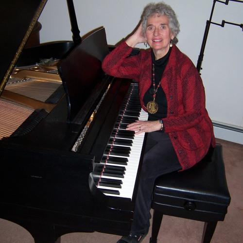 PatriciaTanttilaHolmberg's avatar