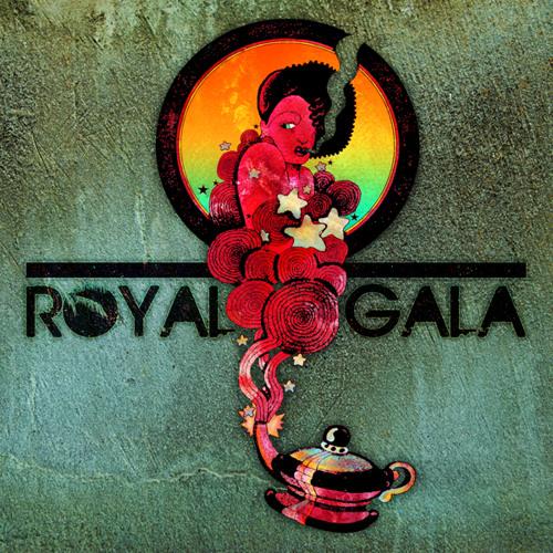 Royal Gala's avatar