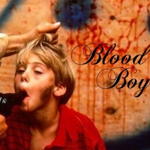 Blood Boy's avatar