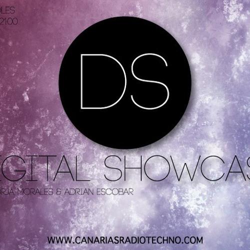Digital Showcase's avatar