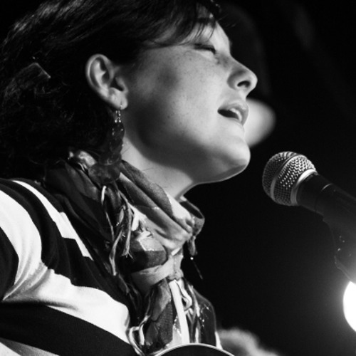 Camila Meza's avatar