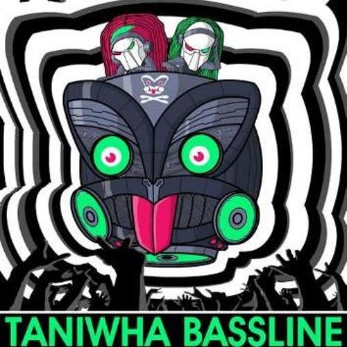 TANIWHA : BASSLINE's avatar