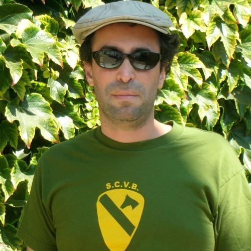 Ken Elkinson's avatar