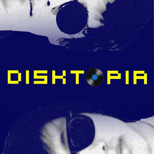 DISKTOPIA's avatar