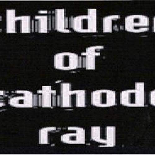 children of cathode ray's avatar