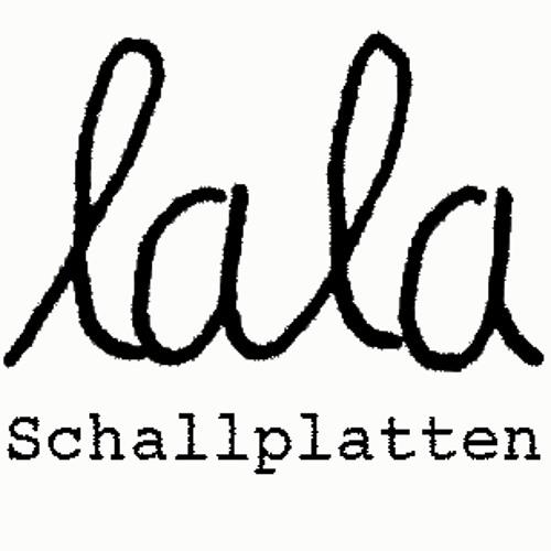 lala Schallplatten's avatar