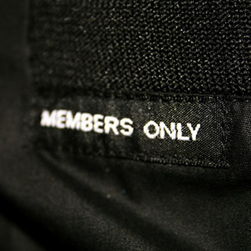 Members Only's avatar
