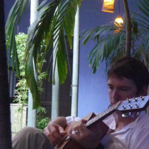 Mart Giebner's avatar