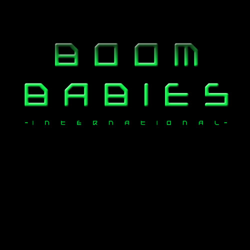 Boom Babies International's avatar