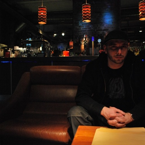 Phil Hustle's avatar