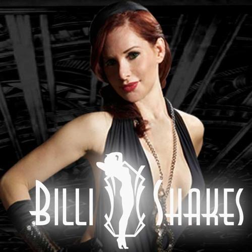 Billi Shakes's avatar