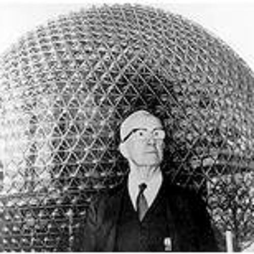 Buckminster Fuller's avatar