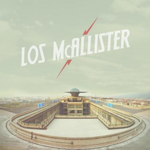 Los McAllister's avatar