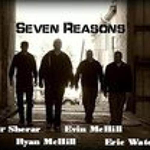 sevenreasons7's avatar
