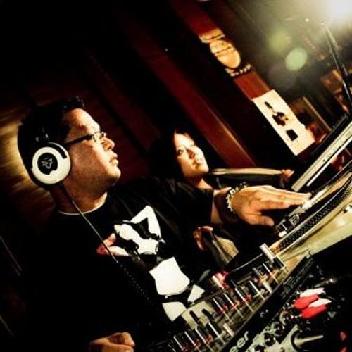 DJ NeoGeo's avatar
