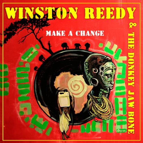 Winston Reedy and The DJB's avatar