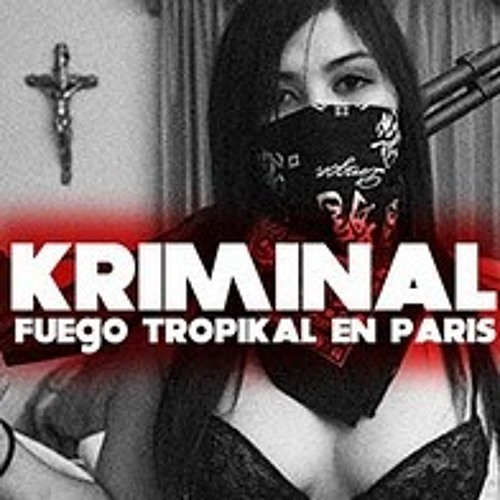 KRIMINAL PARIS's avatar