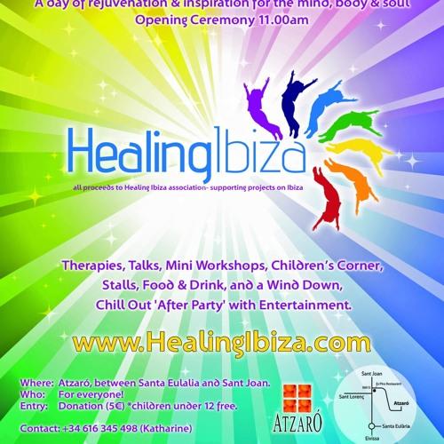 healingibiza's avatar