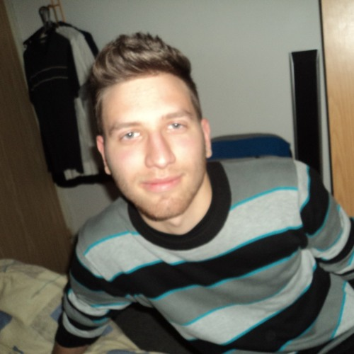 Adrian V's avatar