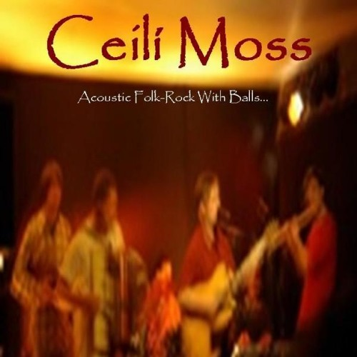 Ceili Moss's avatar