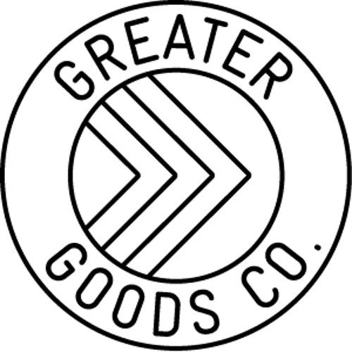 GreaterGoodsCo.'s avatar