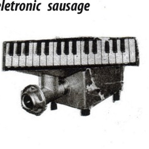 electronic sausage's avatar