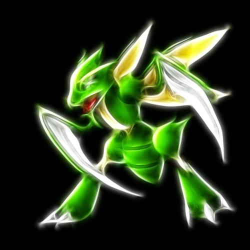 TheSziladon's avatar