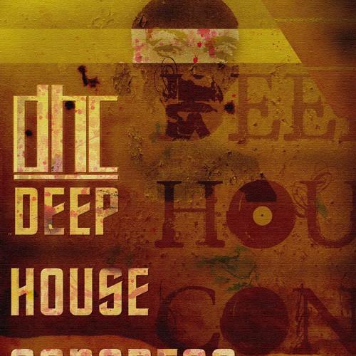 Deep House Congress's avatar