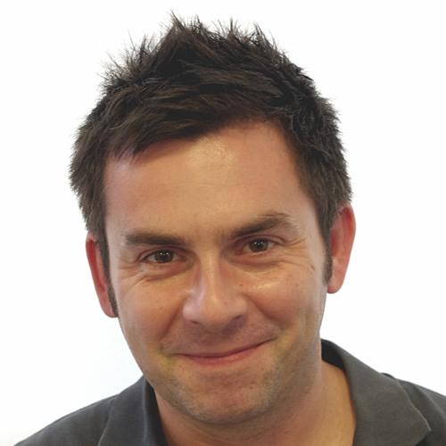 DJ Coot's avatar