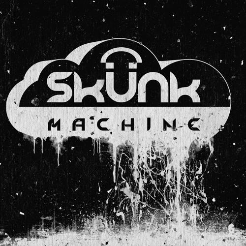 SkunkMachine - Cartoon Selectaz
