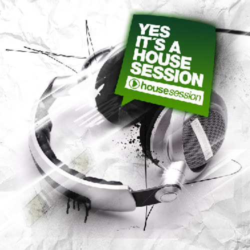 Housesession Records's avatar
