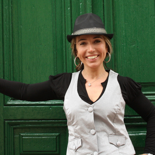 Karina Gale's avatar