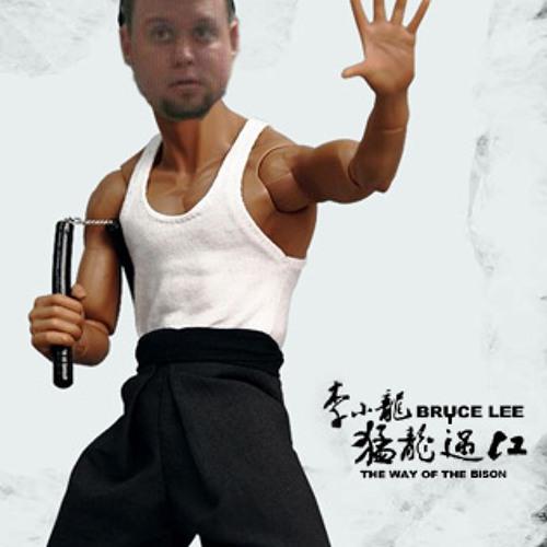 Bryce Lee's avatar