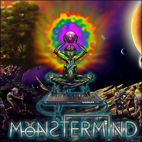 MonsterMind's avatar