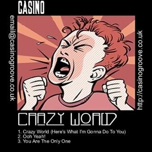 Casinogroove's avatar