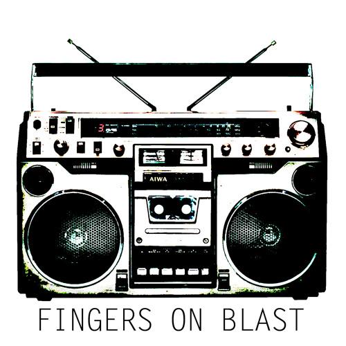 FingersonBlast's avatar