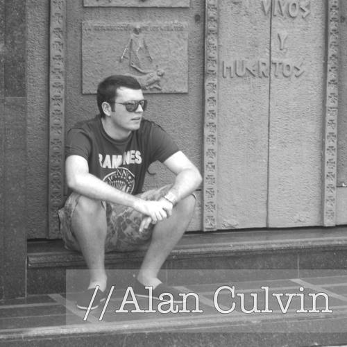 alanculvin's avatar