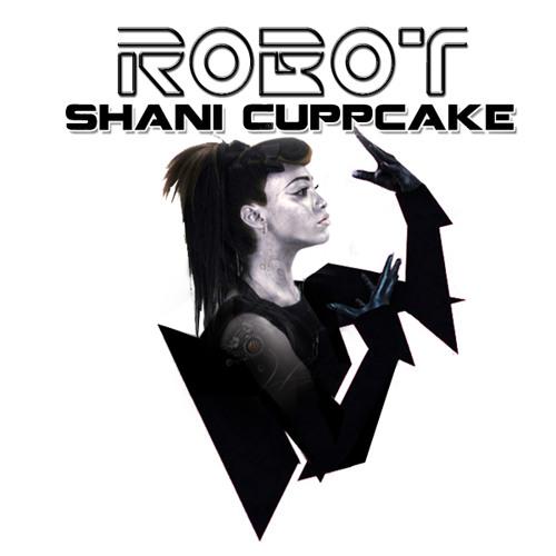 Shani Cuppcake-Say Yes-Ill Blu