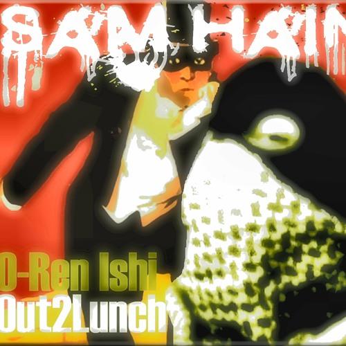 O-Ren Ishi's avatar