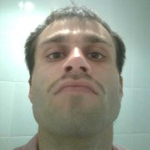 Uncle Pasha's avatar