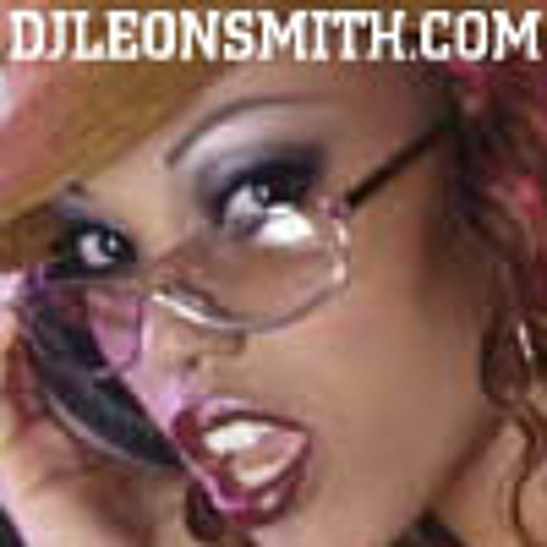 djleonsmith's avatar