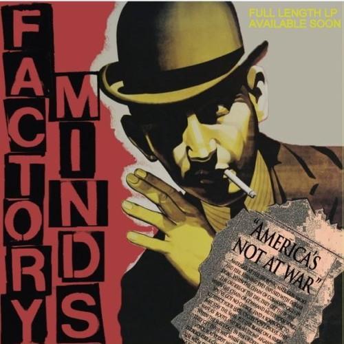 Factory Minds's avatar